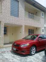 High Quality ensuit Virgin 2 Bedroom Flat with 4 Flats in Woji PH
