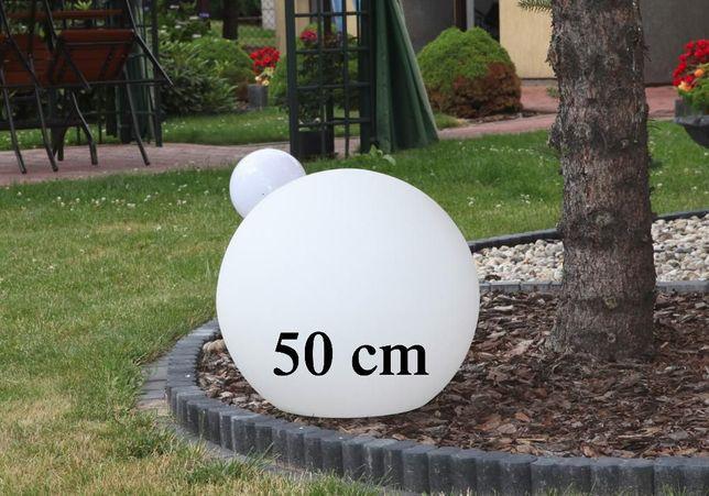 Kula Lampa Ogrodowa 50 Cm 7w Led Made In Italy Zgierz Olxpl