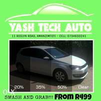 yash tech auto fitment centre