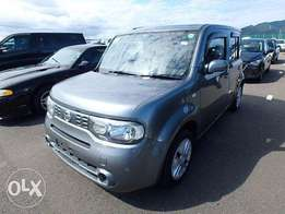 New in Stock. Nissan Cube 2010