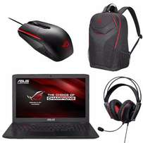 Asus g552vw-dm816t Intel Core i7 Notebook