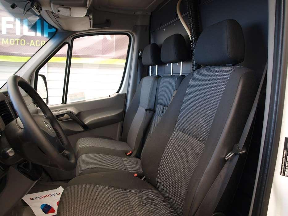 Mercedes-Benz Sprinter 313 - 2012 - image 18