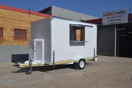 Mobile kitchens, Kitchen Trailers for sale