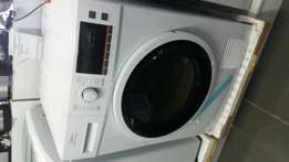 Do all Midea 8kg Front Load_-washing machine