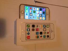 iPhone 5s 32GB with box bargain