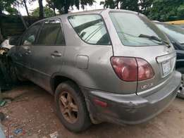 Lexus rx300 for sale