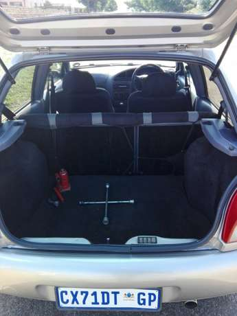 1998 ford fiesta flair 1.4i with aircorn Lenasia - image 3