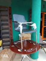 Confirmed MTD Office visitors Chair