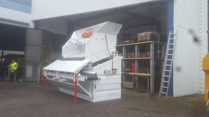 Box Remav Sb2800 Viberator Sorter - 2019 - image 13