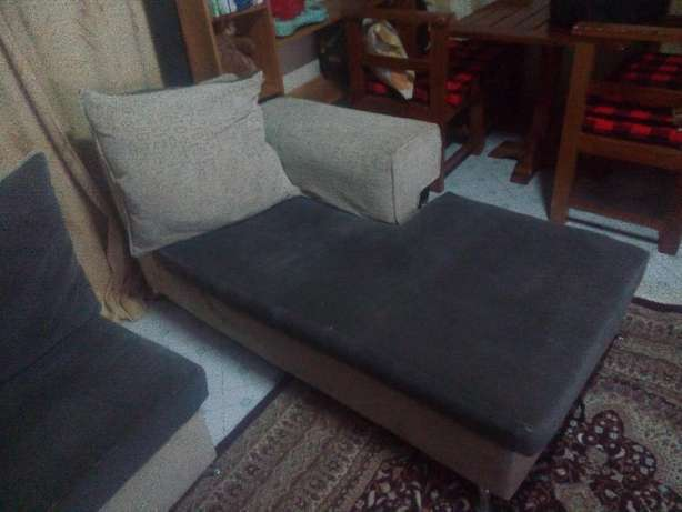 L- Shape Sofa Set Kasarani - image 2