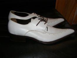 Ковбойские туфли казаки Carlo Razelli d391c2a35db