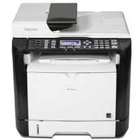 Ricoh Printer sp311SFN