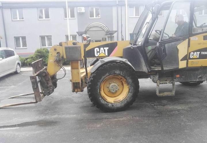 Caterpillar CAT TH360B - 2007