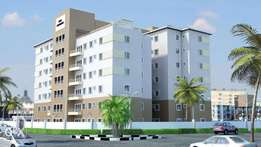 3 bedroom apartment with flexible payment plan in PANTI YABA