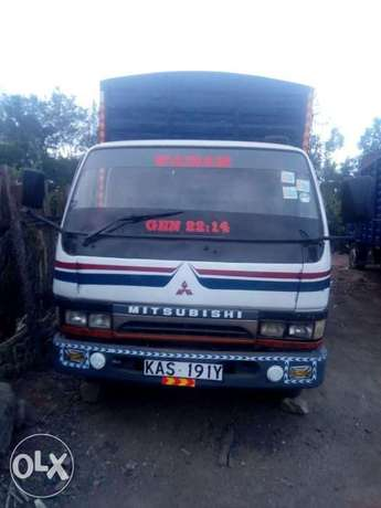 Mitsubishi canter Eldoret North - image 1