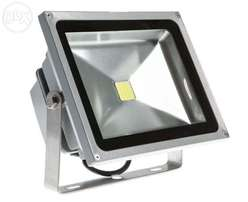 50w Energy Saving & IP65 Waterproof LED Outdoor Flood Light at R320