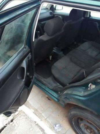 Golf3 neatly used first body with Ac Kosofe - image 8