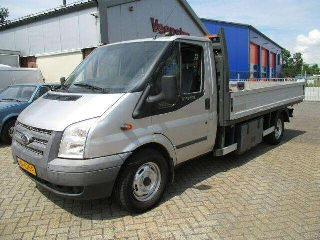Ford Transit 350EL Heck Antrieb Netto ?7750,= - 2013 - image 15