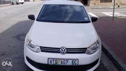 A 2013 model Polo Classic Trend line for sale
