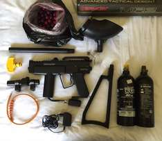 Spyder MR2 Paintball Marker/ Gun