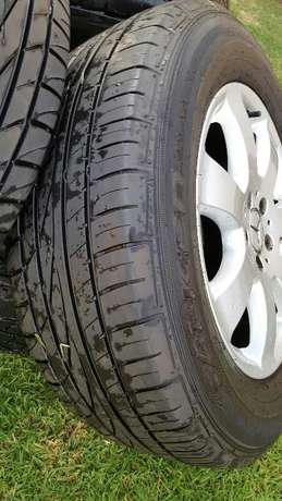 Mercedes Benz ML 350 Mags and tyres Dundee - image 3