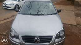 Polo TDI 1.4 for sale at R65000 or swap