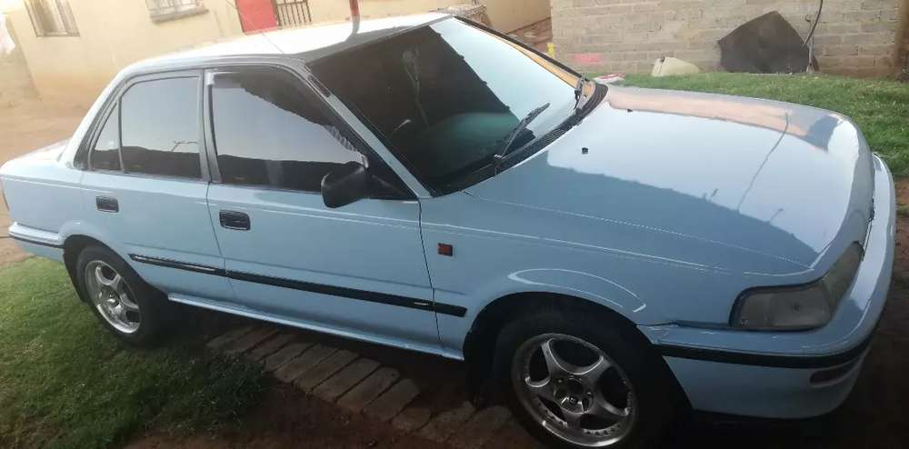 Permalink to Used Cars For Sale Under 40000 In Gauteng