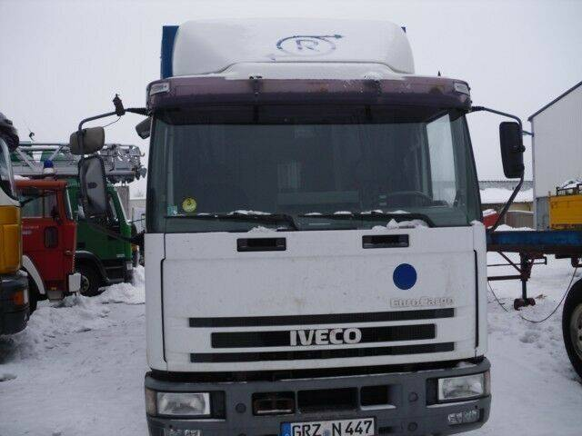 Iveco ML 80 E - 1994