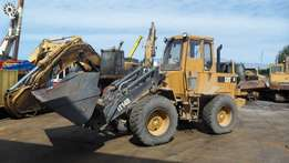 Caterpillar IT 14 B - To be Imported