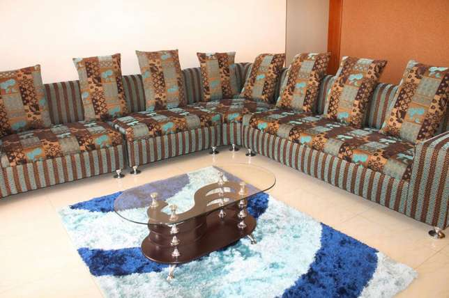 3 Bedroom furnished apartment for short term rent Nyali - image 4