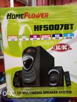 Home flower home theater system HF5007BT