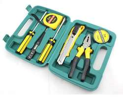 Household Gift kit Combination Tool Sets 8 Sets Of Household Tool Set