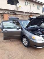 Tin Can Cleared 2005 Toyota Corolla For Sale In Benin CITY, Edo State