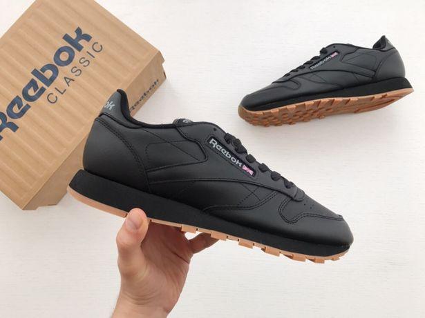 Кроссовки Reebok Classic Leather 49800 оригинал cd8764a3d77c6