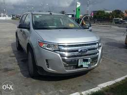 Ford Edge 2014 Regd (14 units Black & Silver)