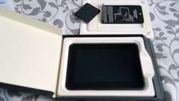 """Kindle Fire HD 7"""", Dolby Audio, Dual-Band Wi-Fi, 16 GB 2nd Gen"""