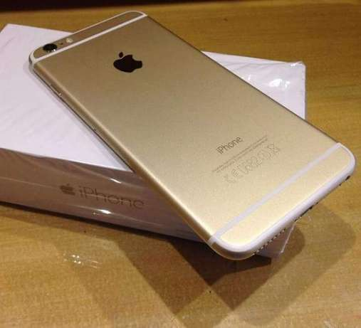 Iphone 6plus 64gb two weeks old in good state Spring Valley - image 2