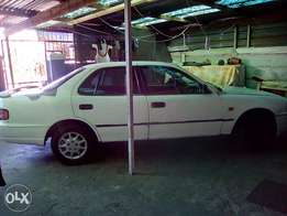 Repost !Toyota Camry 200si urgent sale !!!1996 model with papers