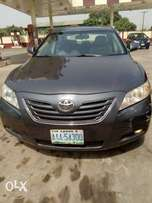 Clean Registered 2008 XLE Toyota Camry
