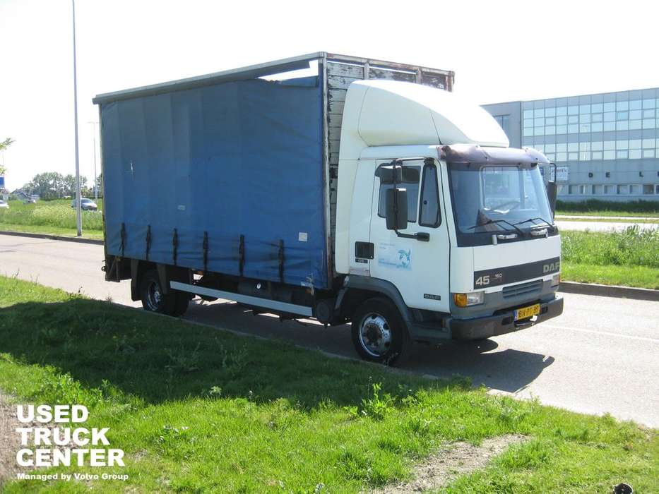 DAF FA 45.160 EXPORT ONLY - 1998 - image 4