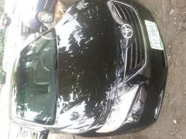 Perfectly used toyota camry 2008 leather seat n reverse camera fulopti