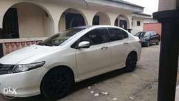 A Clean Registered 2010 Honda City For Sale. Please call for inquiry.
