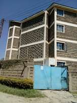 Flat for sale in Nkoroi Rongai
