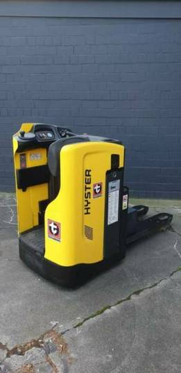 Hyster RP2.5N - 2015 - image 3