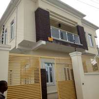 For Sell In Lekki at Oral Estate Brand New 4BedRM Duplex