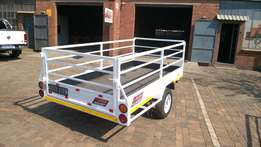 Triangle trailers the best place to buy trailers.hook&go