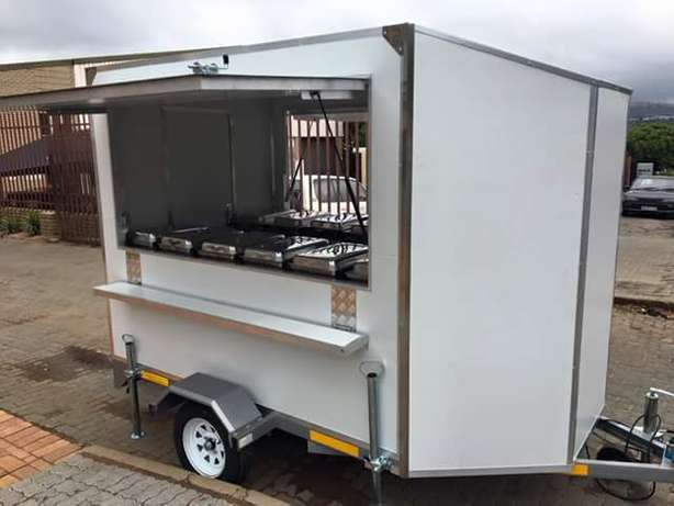 Mobile food warmer from R38000 Soshanguve - image 2