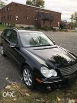 Mercedes 4Matic wagon for sale