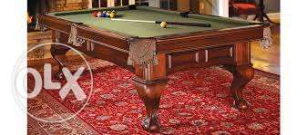 Brunswick Pool table for sale Free delivery & Installation