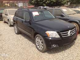 2 months Used Mercedez Benz GLK 350 for Sale